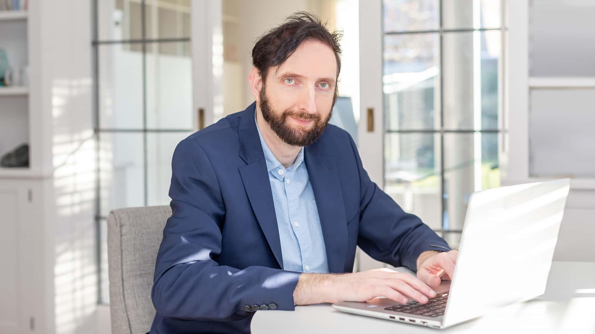 Hilbert Fridsma is onafhankelijk financieel adviseur